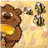 لعبة الدب و العسل