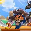 لعبة حرب القراصنة