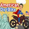لعبة دراجات القفز في امريكا