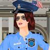تلبيس ملابس الشرطة الأمريكية