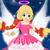 تلبيس الملاك الصغير