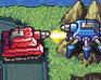 لعبة حرب الدبابات مع الاشباح