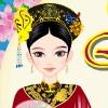 تلبيس العروسة الصينية