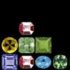 لعبة تيتريز الجواهر الفرعونية