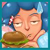 لعبة مطعم الهمبورجر