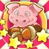 لعبة الخنازير المرحة