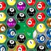 لعبة كور البلياردو