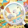 لعبة البحث على الارقام في حديقة الحيوان