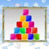 لعبة مربعات الثلج