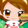 بازل مطعم البرجر