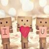 لعبة بازل صورة عيد الحب