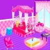 ترتيب غرفة الأميرة الجديدة
