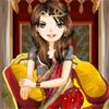 لعبة تلبيس الملكة الهندية