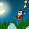 بابا نويل والهدايا