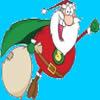 تصويب سانتا كلوز