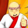 لعبة بازل السوشي